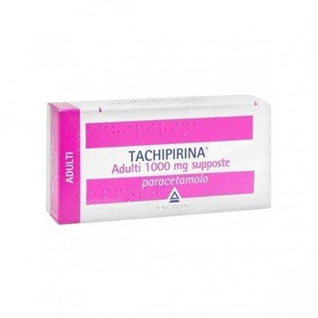 Photo of Tachipirina: indicazioni, avvertenze e modo d'uso