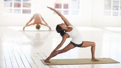 Photo of Praticare yoga: tutti i benefici